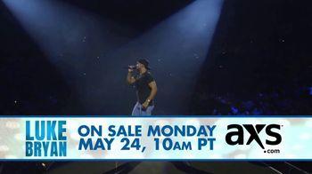 Luke Bryan TV Spot, '2021 Las Vegas Residency: Resorts World' - Thumbnail 8
