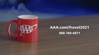 AAA TV Spot, 'Pam: Travel' - Thumbnail 10