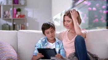 Cicatricure Gel TV Spot, 'Accidente' con Tatiana Rentería [Spanish]