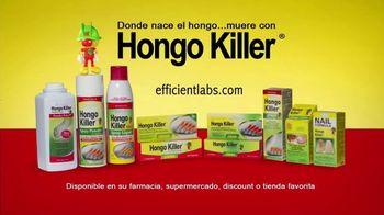 Hongo Killer TV Spot, '¿Qué es pie de atleta?' [Spanish] - Thumbnail 5