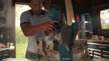 The Home Depot Memorial Day Savings TV Spot, 'Deja atrás lo aburrido' [Spanish] - Thumbnail 4