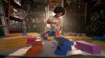 The Home Depot Memorial Day Savings TV Spot, 'Deja atrás lo aburrido' [Spanish] - Thumbnail 5