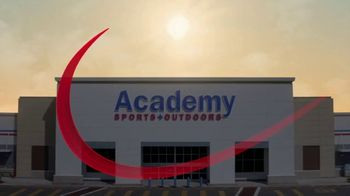 Academy Sports + Outdoors TV Spot, 'Bikes for the Family and Grills' - Thumbnail 1