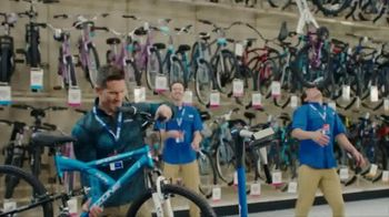 Academy Sports + Outdoors TV Spot, 'Bikes for the Family and Grills'