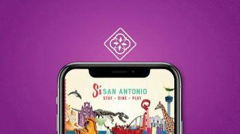 Visit San Antonio TV Spot, 'Are You Ready' - Thumbnail 10