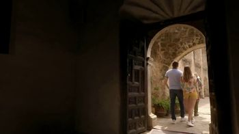 Visit San Antonio TV Spot, 'Are You Ready' - Thumbnail 4
