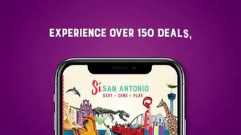 Visit San Antonio TV Spot, 'Are You Ready' - Thumbnail 9