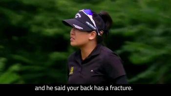 LPGA TV Spot, 'Fracture' Featuring Jasmine Suwannapura