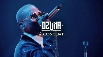 Spectrum TV Spot, 'Ozuna in Concert: Tarima' - Thumbnail 2
