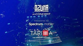Spectrum TV Spot, 'Ozuna in Concert: Tarima' - Thumbnail 4