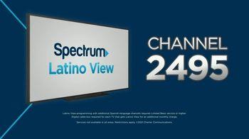 Spectrum TV Spot, 'Ozuna in Concert: Tarima' - Thumbnail 5