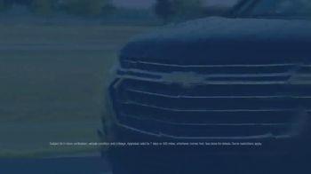 AutoNation Fast Start Sales Event TV Spot, '2021 Chevrolet Silverado: $10,000 Off' - Thumbnail 6