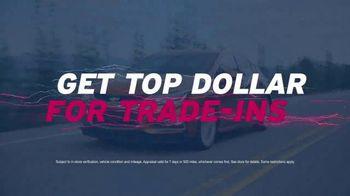 AutoNation Fast Start Sales Event TV Spot, '2021 Chevrolet Silverado: $10,000 Off' - Thumbnail 7