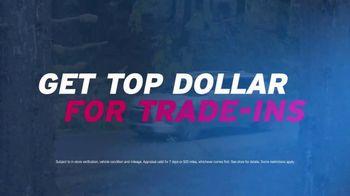 AutoNation Fast Start Sales Event TV Spot, '2021 Chevrolet Silverado: $10,000 Off' - Thumbnail 9