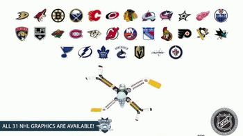 Ultimate Hockey Fans TV Spot, 'Stay Cool' - 10 commercial airings
