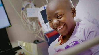 St. Jude Children\'s Research Hospital TV Spot, \'Partners In Hope\'