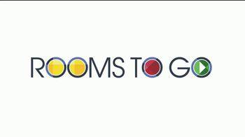 Rooms to Go Venta de Memorial Day TV Spot, 'Seccionales en oferta' [Spanish] - Thumbnail 1