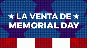 Rooms to Go Venta de Memorial Day TV Spot, 'Seccionales en oferta' [Spanish] - Thumbnail 2