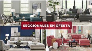 Rooms to Go Venta de Memorial Day TV Spot, 'Seccionales en oferta' [Spanish] - Thumbnail 3