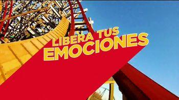 Six Flags Over Texas TV Spot, '¿Lo escuchas?' [Spanish] - Thumbnail 3
