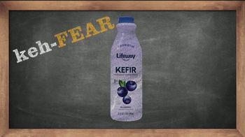 Lifeway Kefir TV Spot, 'Conoce a Key-fir' [Spanish] - Thumbnail 7