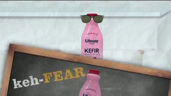 Lifeway Kefir TV Spot, 'Conoce a Key-fir' [Spanish] - Thumbnail 8