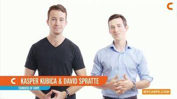 Carpe TV Spot, 'Avoid Expensive Treatments' - Thumbnail 5