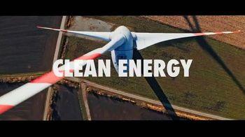 Climate Power TV Spot, 'Win the Race'