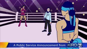 Lupus Foundation of America TV Spot, 'Boxing Match'