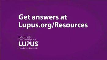 Lupus Foundation of America TV Spot, 'Boxing Match' - Thumbnail 10
