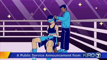 Lupus Foundation of America TV Spot, 'Boxing Match' - Thumbnail 4