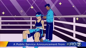 Lupus Foundation of America TV Spot, 'Boxing Match' - Thumbnail 5