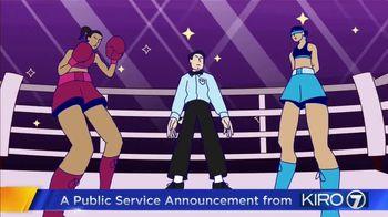 Lupus Foundation of America TV Spot, 'Boxing Match' - Thumbnail 7