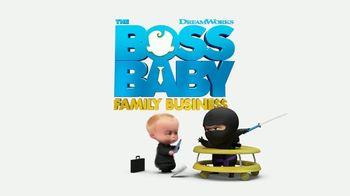 The Boss Baby: Family Business - Alternate Trailer 7