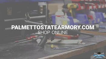 Palmetto State Armory TV Spot, 'More Than a Decade' - Thumbnail 10