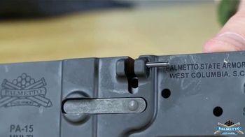 Palmetto State Armory TV Spot, 'More Than a Decade' - Thumbnail 6