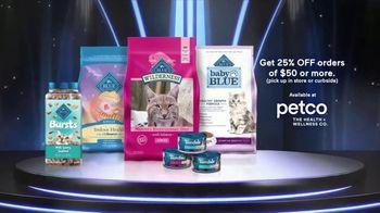Blue Buffalo Tastefuls TV Spot, 'All It Takes: Petco' - Thumbnail 9