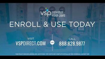 VSP TV Spot, 'Work: Vision Coverage' - Thumbnail 8