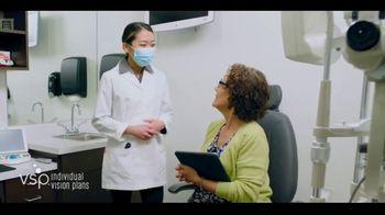 VSP TV Spot, 'Work: Vision Coverage' - Thumbnail 2