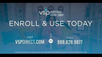 VSP TV Spot, 'Work: Vision Coverage' - Thumbnail 7