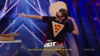 Peacock TV TV Spot, 'XFINITY Customers Can Stream It All' - Thumbnail 6
