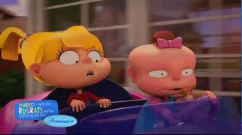 Paramount+ TV Spot, 'Rugrats' - Thumbnail 3