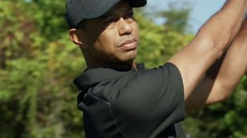 Monster Energy Hydro TV Spot, 'Tiger Strong' Featuring Tiger Woods