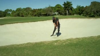 Monster Energy Hydro TV Spot, 'Tiger Strong' Featuring Tiger Woods - Thumbnail 5