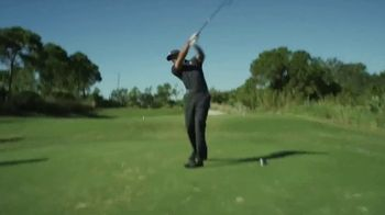Monster Energy Hydro TV Spot, 'Tiger Strong' Featuring Tiger Woods - Thumbnail 7