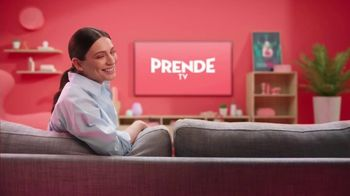 Prende TV TV Spot, 'Esto es Prende TV' con Ana Brenda Contreras [Spanish]