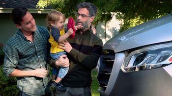La Mesa RV TV Spot, 'Generations: 2022 Thor Motor Coach Tranquility'