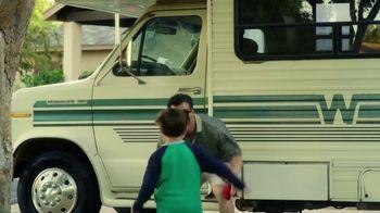 La Mesa RV TV Spot, 'Generations: 2022 Thor Motor Coach Tranquility' - Thumbnail 1