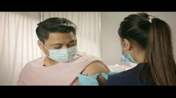 U.S. Department of Health and Human Services TV Spot, 'Vaccination for 12 Years and Older' - Thumbnail 1