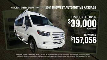 La Mesa RV TV Spot, 'Generations: 2021 Midwest Automotive Passage' - Thumbnail 5